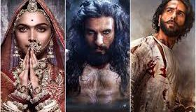'Padmaavat': Supreme Court clears way for film's pan-India release