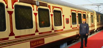 Palace on Wheels: Indian Railways may cut luxury trains tariff by 50%