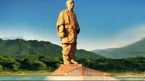 PM Modi To Unveil Sardar Patel's 2,900-Crore Statue Of Unity Today
