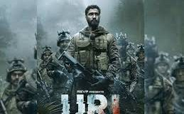 Uri: The Surgical Strike set to cross 100 crore mark at box office