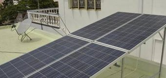 Cabinet approves Phase II of rooftop solar programme