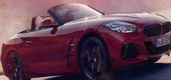 BMW launches new Z4 Roadster in India, price starts at Rs 64.9 lakh