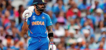 India out of World Cup 2019:Black Caps defeat 'Men in Blue' to enter grand finale
