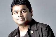 Music done in good faith: A.R. Rahman