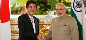PM Modi's decisions fast like bullet trains, reliable too: Japanese PM Shinzo Abe
