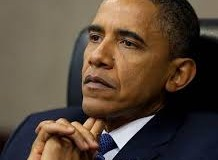 Legal status provided to five million illegal immigrants by Barack Obama