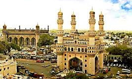 Hyderabad is the second best place in the world that one should see in 2015