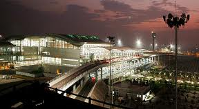 Hyderabad's Rajiv Gandhi International Airport Ranked Third Best in the World