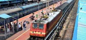 Railways introduces new mobile app to book unreserved tickets