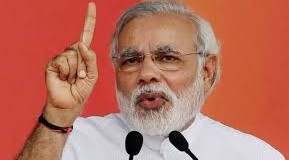 Modi seeks responsible pricing of crude oil in the interest of producers and consumers