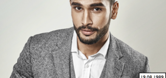 Rohit Khandelwal wins the coveted title of Mr. World 2016