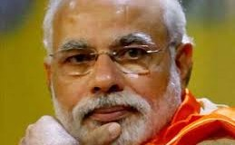 PM  Modi's meeting on Kashmir violence begins; Rajnath Singh cancels US trip