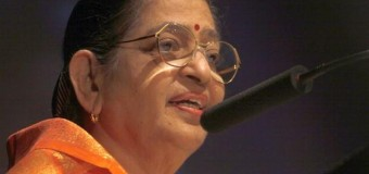 P. Susheela enters Guinness World Records