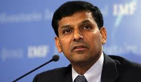 "Raghuram Rajan : ""Penalise Criminal Actions, But Don't Indulge in Broad Fishing Expedition"""
