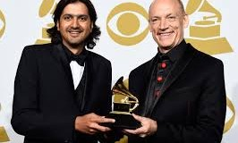 India's Ricky Kej grabs Grammy for collaborated album