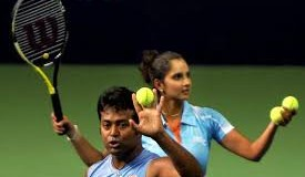 Paes, Sania, Bopanna win their respective US Open opening round matches
