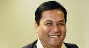 First BJP govt in Northeast sworn in; Sarbananda Sonowal is Asssam CM
