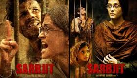 Sarbjit: Movie Review