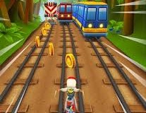 Subway Surf Goes To Vegas !