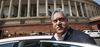Ready to repay 100% principal amount to banks, please take it: Vijay Mallya