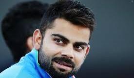 ICC announces World T20 XI with Virat Kohli as captain