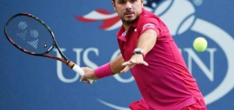 Wawrinka wears wins 1st US Open title, 3rd Slam