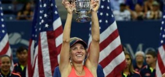 Angelique Kerber Wins Maiden US Open Crown, Second Grand Slam Title