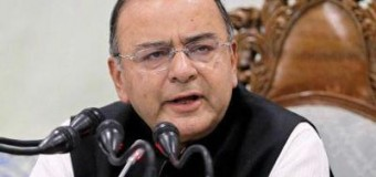 Arun Jaitley to present interim Budget on February 1, Budget session from January 31
