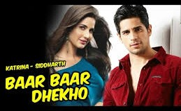 Baar Baar Dekho: movie review
