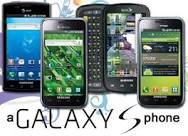 Significant price cuts in India of several Samsung Galaxy Phones.