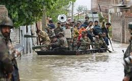 Bihar floods: At least 56 dead, 69.81 lakh people affected