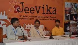 "Bollywood Celebs Support ""JEEVIKA"" FILM FEST"
