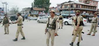 Kashmir Unrest:  J&K govt employees asked to resume duties