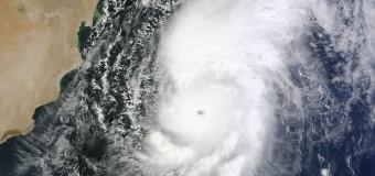 Cyclone Nilofar to hit Gujarat between October 31 and November 1