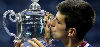 Novak Djokovic Beats Roger Federer to Win Second US Open Title
