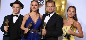 Oscars 2016 list of Winners: Leonardo Dicaprio is Best Actor