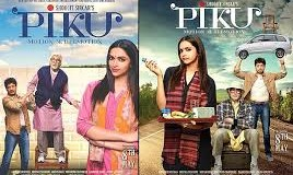 'Piku' overshadows 'Bombay Velvet'