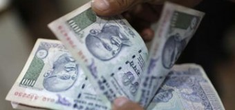 Rupee weakens 6 paise against US dollar
