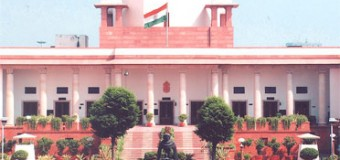 SC: Country cannot be held to ransom by agitations; Parties may be accounted to damages